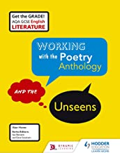 AQA GCSE English Literature Working with the Poetry Anthology and the Unseens Student Book
