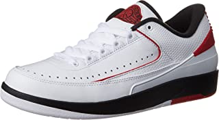 Jordan Men's Air 2 Retro Low Basketball-Shoes - 832819 606
