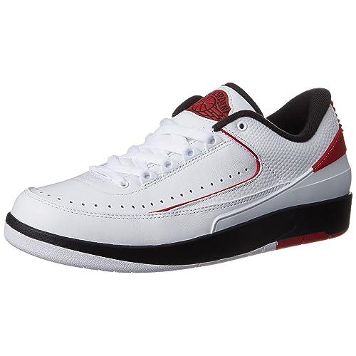 c16f7b1c269a1 Air Jordan Low-top Footwear  Amazon.com