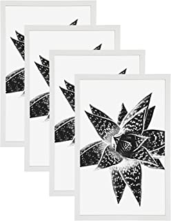 Best white photo frame gallery Reviews