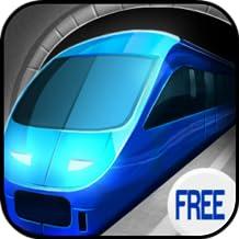 Subway Train Simulator