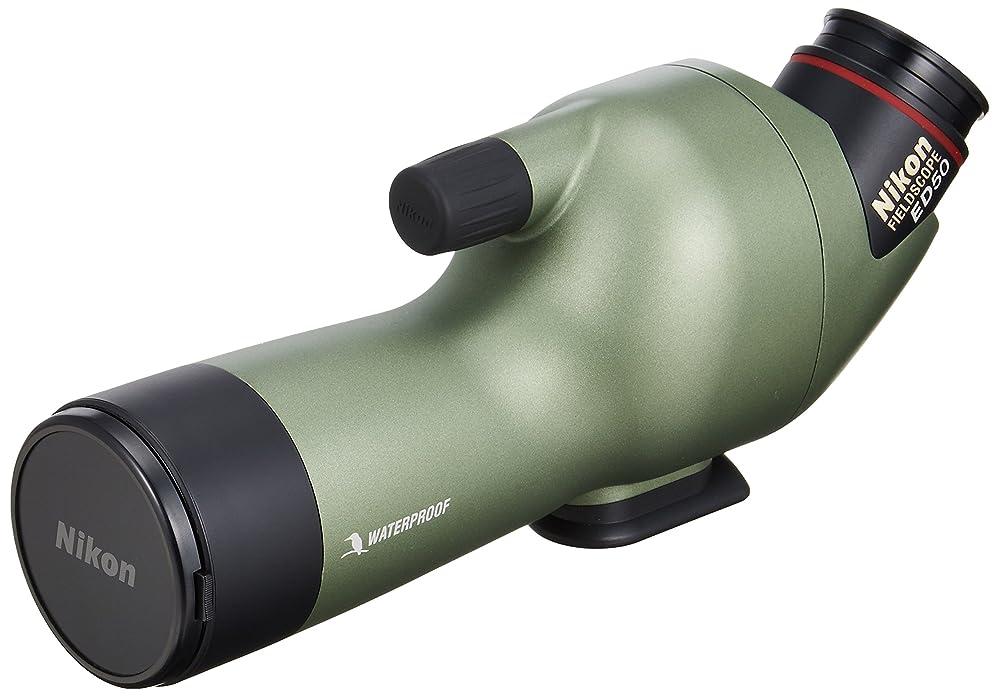 あいまいな出来事数学的なNikon 単眼望遠鏡 フィールドスコープ オリーブグリーン FSED50AOG
