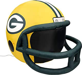 inflatable packer player