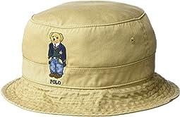 Luxury Tan/St. Andrews Bear