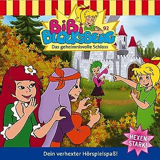 Digital Booklet: Folge 92: Das geheimnisvolle Schloss