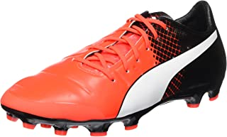 e8b83dbd0d2 Puma Evopower 1.3 Tricks AG, Botas de fútbol para Hombre