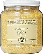India Tree Vanilla Sugar, 3 lb