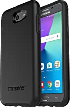 OtterBox Symmetry Series Case for Samsung Galaxy J7 (2017), Galaxy J7 V, Galaxy Halo, Galaxy J7 Perx, Galaxy J7 Prime, Galaxy J7 Sky Pro - Non-Retail Packaging - Black