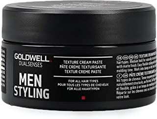 Goldwell Dualsenses For Men Texture Cream Paste for Men - 3.3 oz