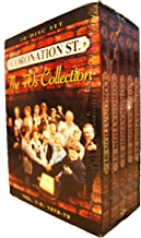 Coronation St 70s Vol 1-5 1970-79 Collection/dvd
