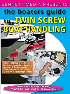 twin screw handling
