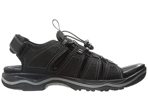Open Keen Earth GrayDark Rialto Black Black Neutral Toe 11UqB5