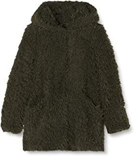 Vero Moda Vmhood Jayla Faux Fur Jacket Kadın Dış Giyim