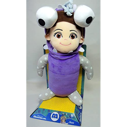 Monsters Inc Boo Costumes Amazon Com