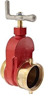hydrant gate valve