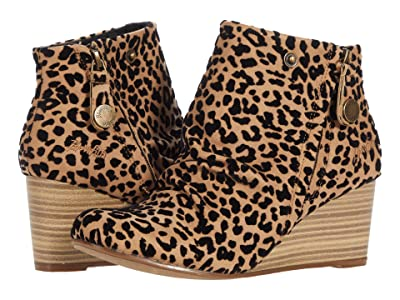 Blowfish Berkeley (Sahara Leopard Grasslands) Women