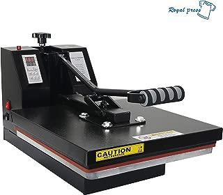 gecko heat press