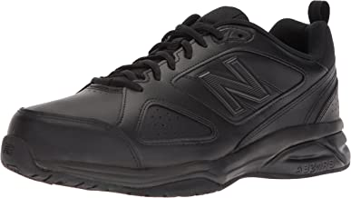 New Balance Men's 623 V3 Casual Comfort Training Shoe