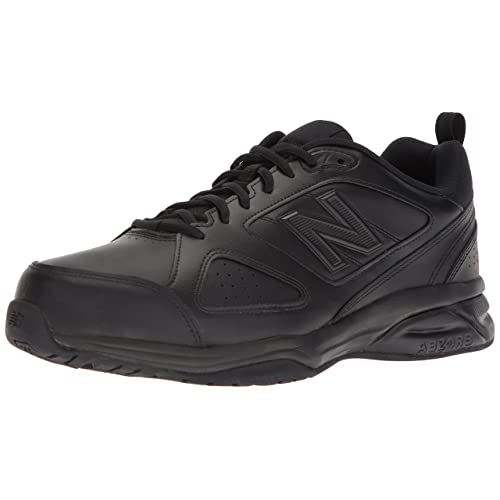 3774aba0134ac New Balance Men's Mx623v3 Casual Comfort Training Shoe