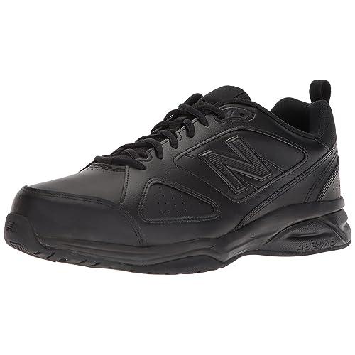 f6776fe4d249 New Balance Men s Mx623v3 Casual Comfort Training Shoe