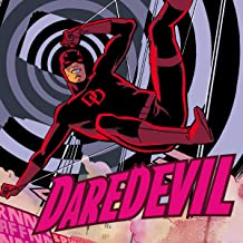 Daredevil (2014-2015) (Collections) (4 Book Series)