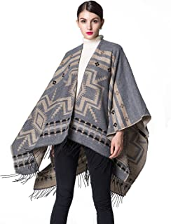 Best mexican blanket like shawl Reviews