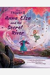 Frozen 2 Picture Book (Disney Frozen) Kindle Edition