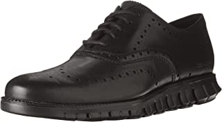 Men's Zerogrand Wing Ox Leather Oxford