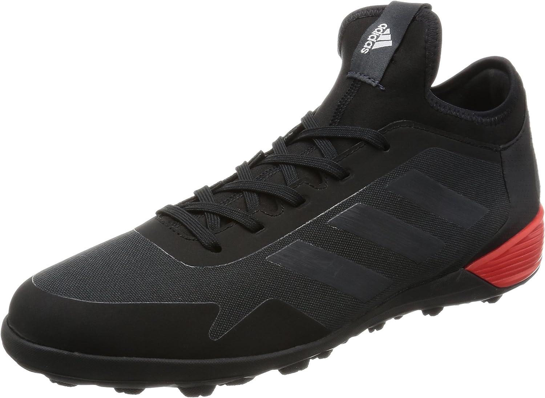 Adidas Herren Ace Tango 17.2 Tf Indoor-Fuball-Schuhe, Bianco,grau, 10.5 EU
