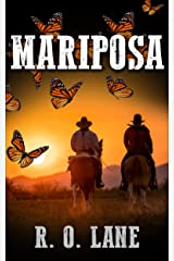 Mariposa Kindle Edition