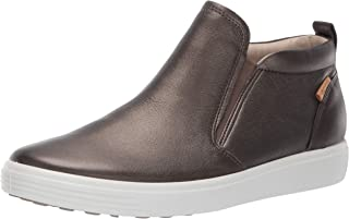 ECCO Womens Soft 7 Slip on Boot