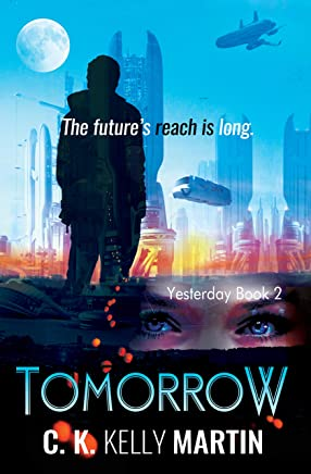 Tomorrow (Yesterday Book 2)