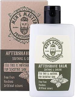 comprar comparacion Bálsamo Aftershave en Crema