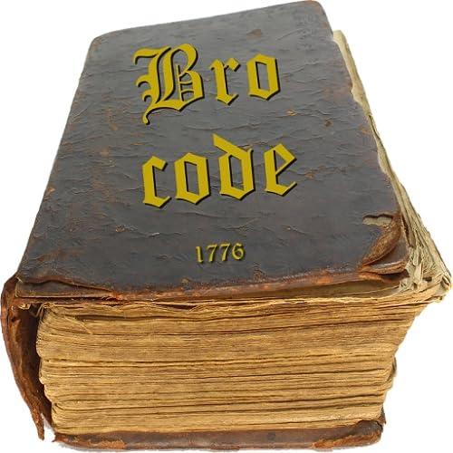 Brothers' Manual - Bro Code