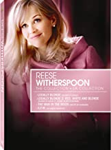 Reese Witherspoon - The Collection Legally Blonde / Legally Blonde 2: Red, White and Blonde / The Man In The Moon / S.F.W