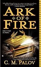 Ark of Fire (Templar Adventures Book 1)