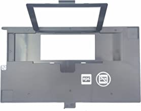OKLILI 1401439 120 220 620 Photo Holder Film Brownie 120mm Film Guide Compatible with Epson Perfection V500 V550 V600 4490 4990 2450 3170 3200 4180 X750 X770 X820