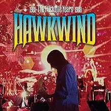 Master of the Universe (Live) (Hawkwind: Zones / Bonus Tracks)