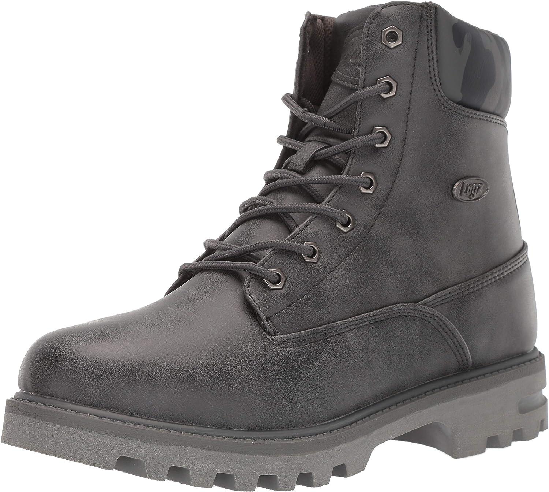 Lugz Men's Empire Hi WR Boot