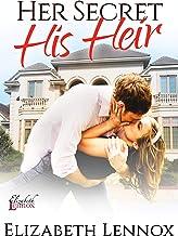 Her Secret, His Heir (The Diamond Club Book 11)