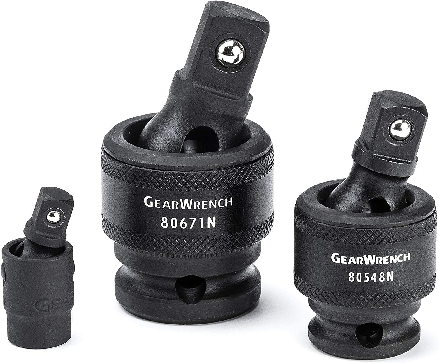 GEARWRENCH 3 PC. 1 4