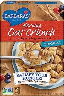 Barbara's Bakery Morning Oat Crunch - Original - 14 oz