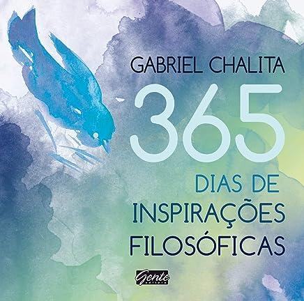 365 Dias de Inspirações Filosóficas (Em Portuguese do Brasil)