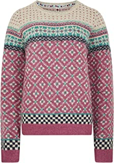 Weird Fish Jumpers Womens 1