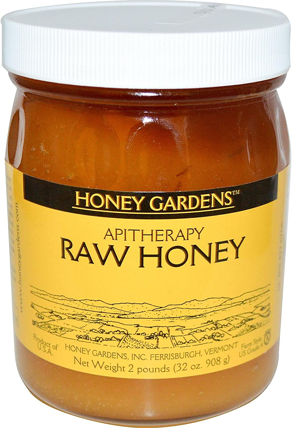 Honey Gardens Apiaries Apitherapy Raw Fort Worth Mall All stores are sold