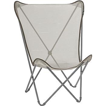 Seigle Couleur Lafuma Toile Batyline pour fauteuil Maxi Pop Up LFM2669-1685