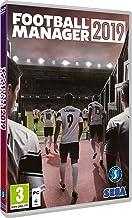 Football Manager 2019 PC CD [Importación inglesa]