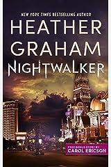 Nightwalker/Delta Force Defender (Harrison Investigation) Kindle Edition