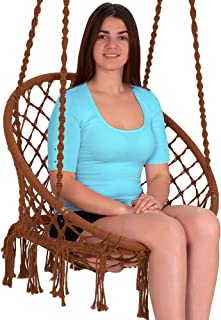 Best knotted hammock chair Reviews