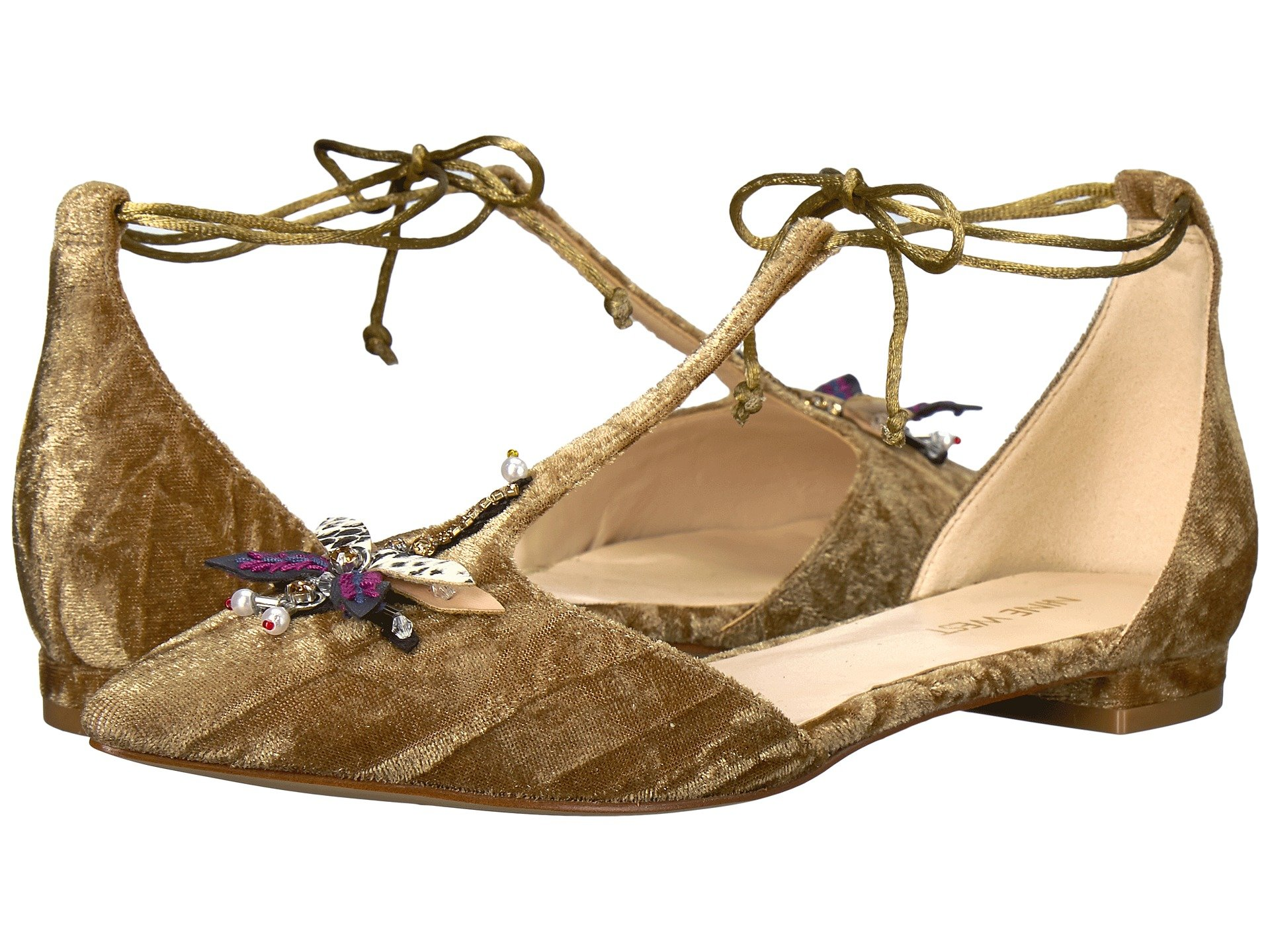 Baletas para Mujer Nine West Amethyst  + Nine West en VeoyCompro.net